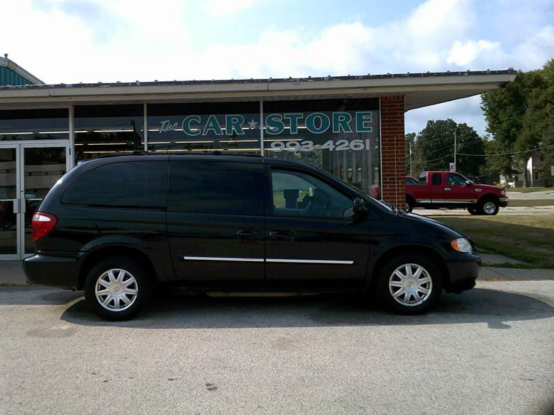 2007 Chrysler Town and Country Touring 4dr Extended Mini-Van - Adel IA