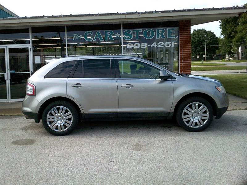 2008 Ford Edge Limited AWD 4dr SUV - Adel IA