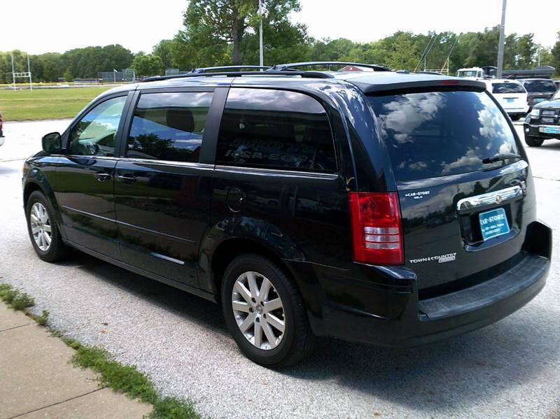 2008 Chrysler Town and Country Touring 4dr Mini Van - Adel IA