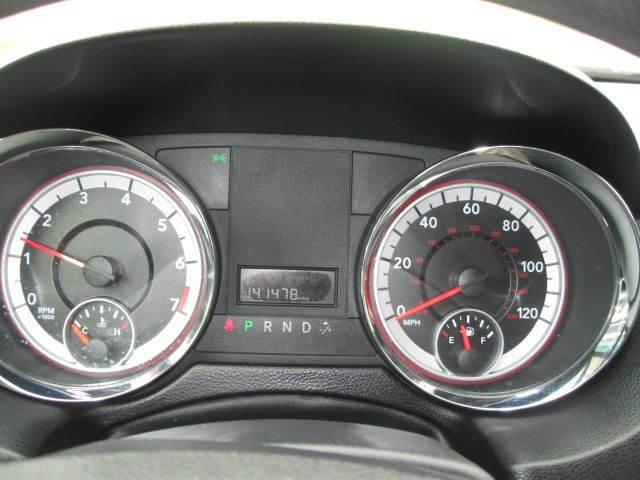2011 Dodge Grand Caravan Mainstreet 4dr Mini Van - Adel IA