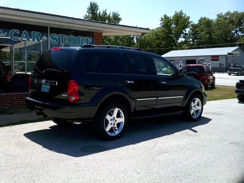 2008 Dodge Durango Limited 4dr SUV 4WD - Adel IA