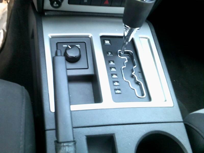 2008 Dodge Nitro SXT 4dr SUV 4WD - Adel IA