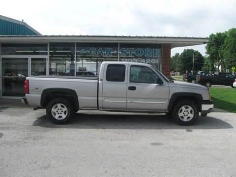 2005 Chevrolet Silverado 1500 for sale in Adel, IA