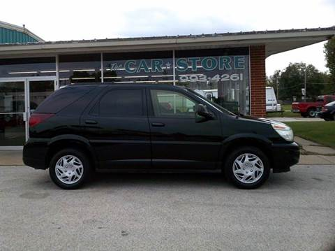 2007 Buick Rendezvous for sale in Adel, IA