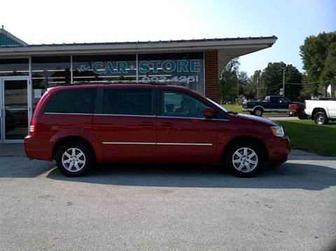 2010 Chrysler Town and Country for sale in Adel, IA