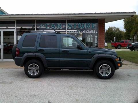 2005 Jeep Liberty for sale in Adel, IA