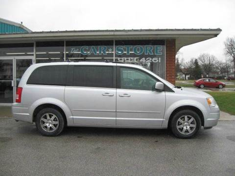 2008 Chrysler Town and Country for sale in Adel, IA