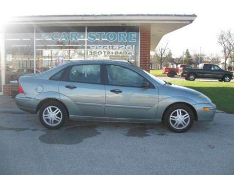 2004 Ford Focus for sale in Adel, IA