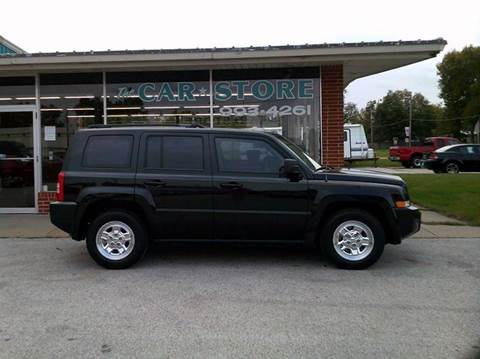 2010 Jeep Patriot for sale in Adel, IA