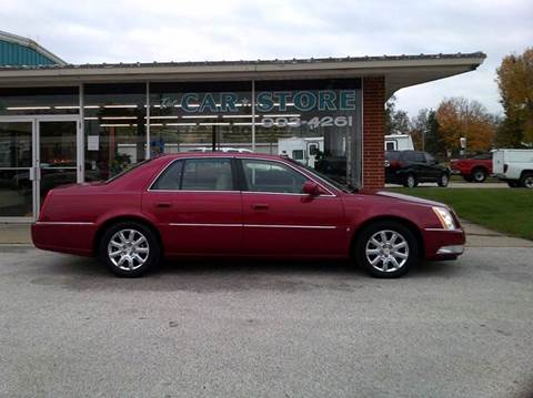 2008 Cadillac DTS for sale in Adel, IA