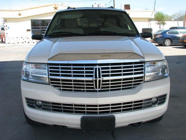 2007 Lincoln Navigator
