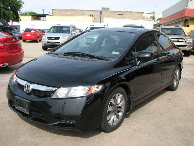 2009 Honda Civic