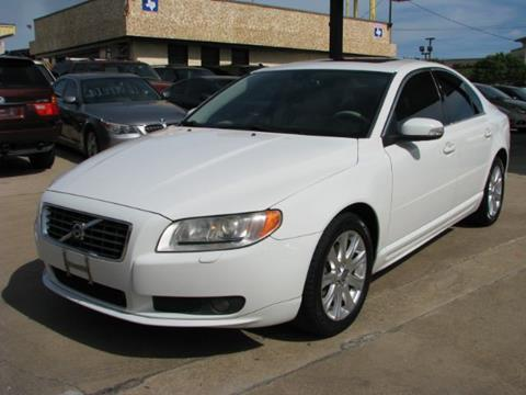2008 Volvo S80 for sale in Irving, TX
