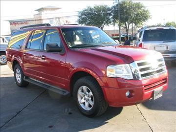2009 Ford Expedition EL