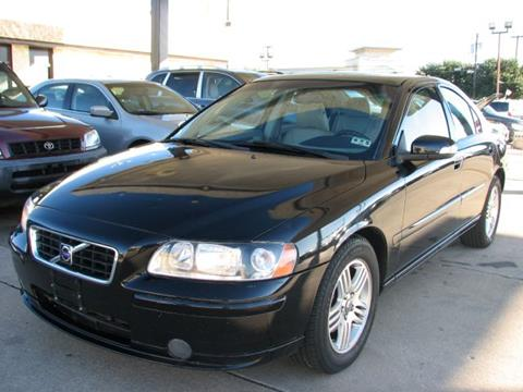 2007 Volvo S60 for sale in Irving, TX