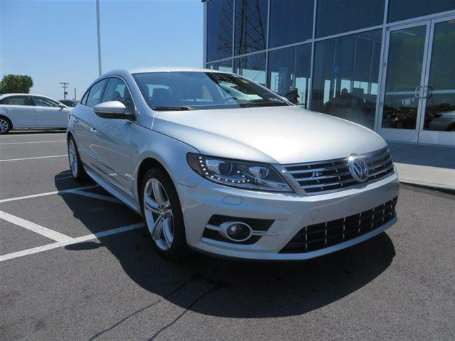 Used 2014 Volkswagen Cc For Sale
