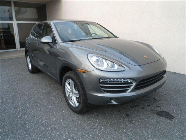Used 2014 Porsche Cayenne For Sale