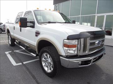 2008 Ford F-250 Super Duty for sale in Lancaster, PA