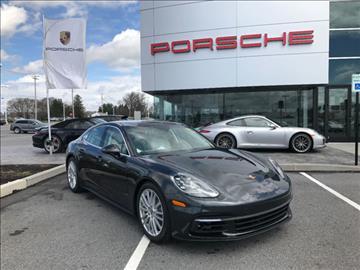 2017 Porsche Panamera for sale in Lancaster, PA