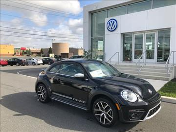 Volkswagen Beetle For Sale Carsforsale Com