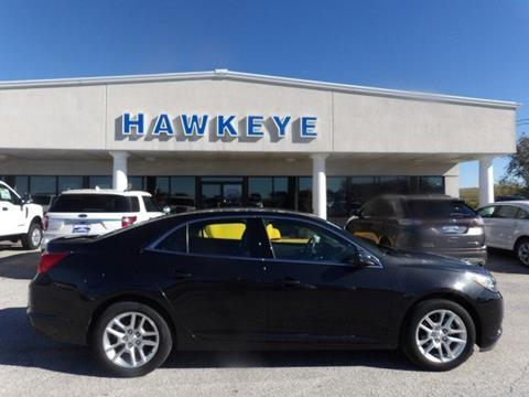 2013 Chevrolet Malibu for sale in Red Oak, IA