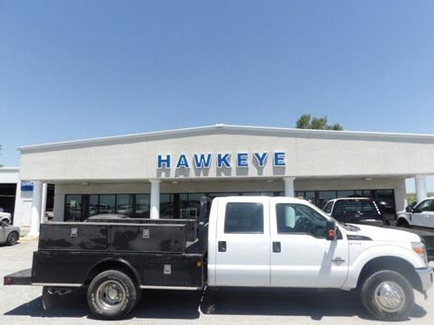 2011 Ford F-350 Super Duty for sale in Red Oak, IA