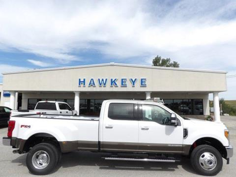 2017 Ford F-350 Super Duty for sale in Red Oak, IA