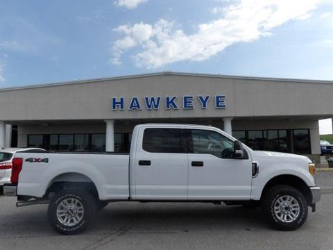2017 Ford F-250 Super Duty for sale in Red Oak, IA