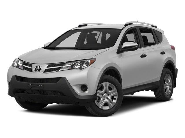 2014 Toyota RAV4 for sale in NEWPORT OR