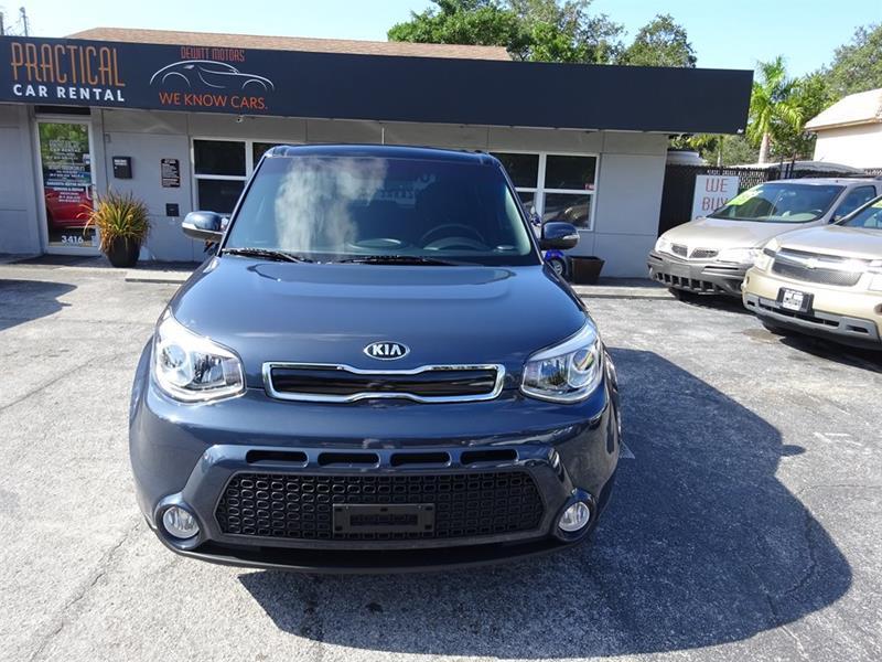Used kia soul for sale in sarasota fl for Mlc motor cars sarasota fl