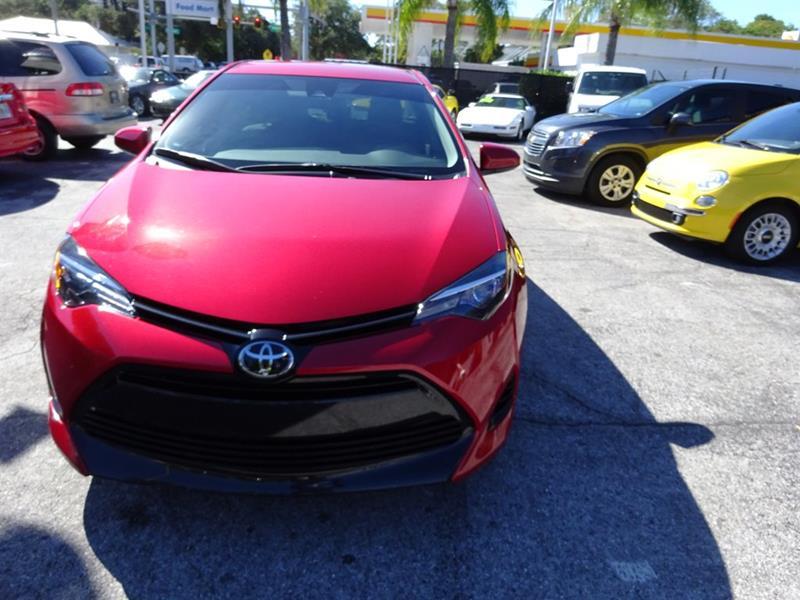 Toyota Used Cars Bad Credit Auto Loans For Sale Sarasota DeWitt ...