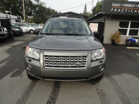 2010 Land Rover LR2 for sale in Sarasota, FL