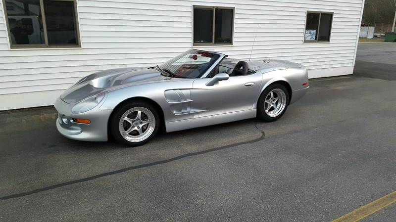 1999 Shelby Series 1  - Merrimack NH