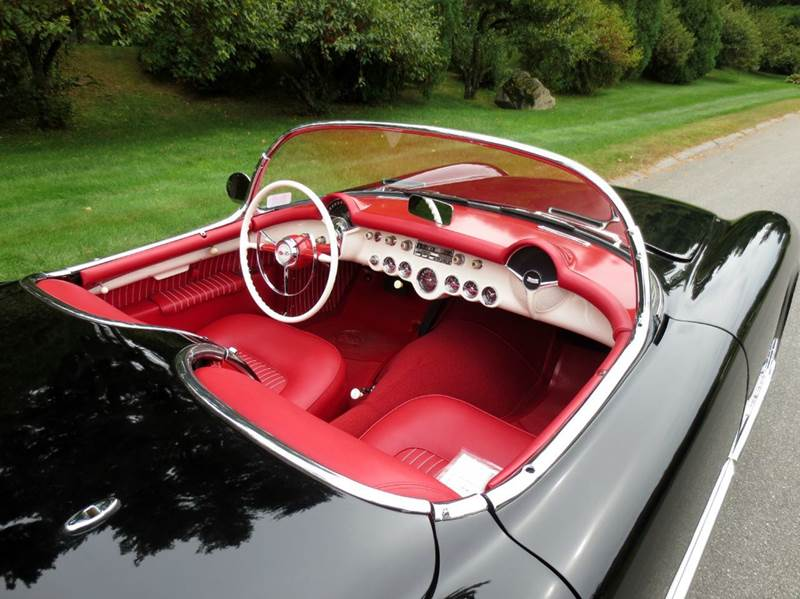 1954 Chevrolet Corvette  - Merrimack NH