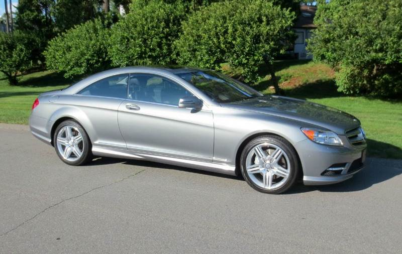 Used Mercedes Benz Cl Class For Sale Boston Ma Cargurus
