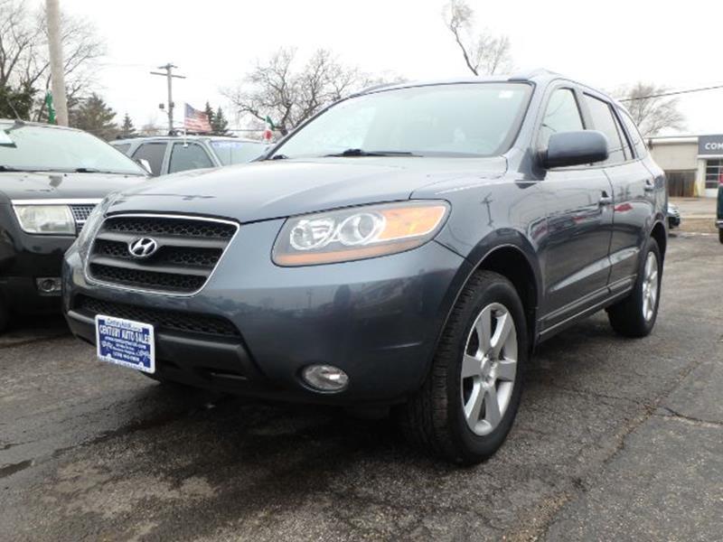 2007 Hyundai Santa Fe For Sale in Illinois Carsforsale