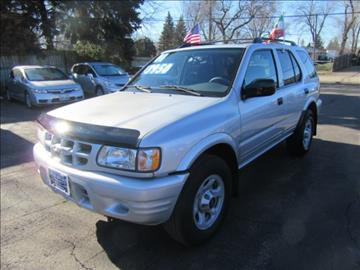 2001 Isuzu Rodeo for sale in Glendale Heights, IL