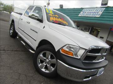 2012 RAM Ram Pickup 1500 for sale in Glendale Heights, IL