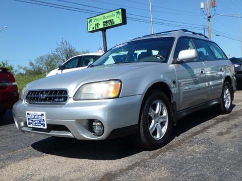2004 Subaru Outback for sale in Glendale Heights, IL