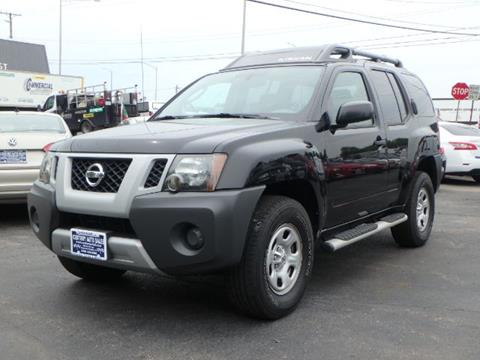 Delightful 2011 Nissan Xterra For Sale In Glendale Heights, IL