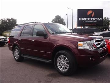 2011 ford expedition for sale florida. Black Bedroom Furniture Sets. Home Design Ideas
