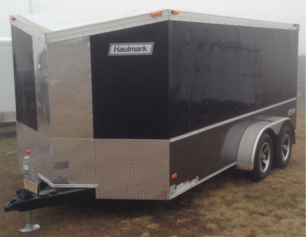 2015 Haulmark Transport