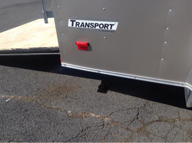 2013 Haulmark 7x12 Transport - Electric Brake Pkg - Old Forge PA