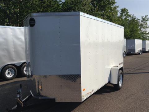 2016 Wells Cargo FastTrac