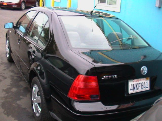2002 Volkswagen Jetta for sale in SAN DIEGO CA