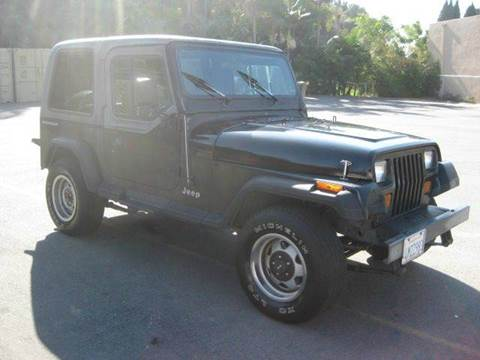 1993 jeep wrangler for sale. Black Bedroom Furniture Sets. Home Design Ideas