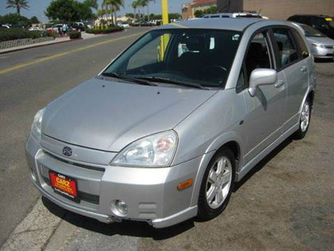 2003 Suzuki Aerio for sale in San Diego, CA