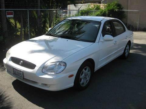 2001 Hyundai Sonata for sale in San Diego, CA
