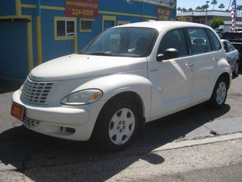 2005 Chrysler PT Cruiser for sale in San Diego, CA