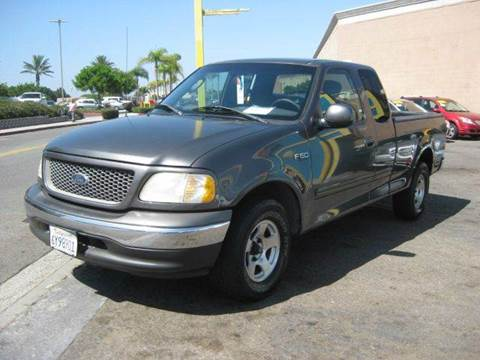 2002 Ford F-150 for sale in San Diego, CA